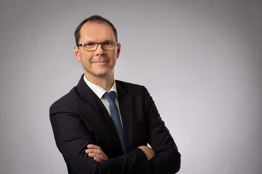 Torsten Günther / CEO
