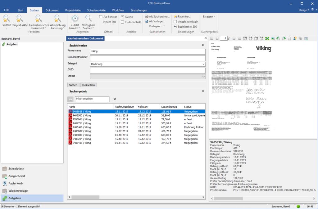 elektronische-eingangsrechnungsverarbeitung-software