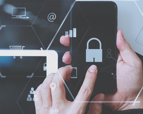 Weltweiter mobiler Dokumentenzugriff