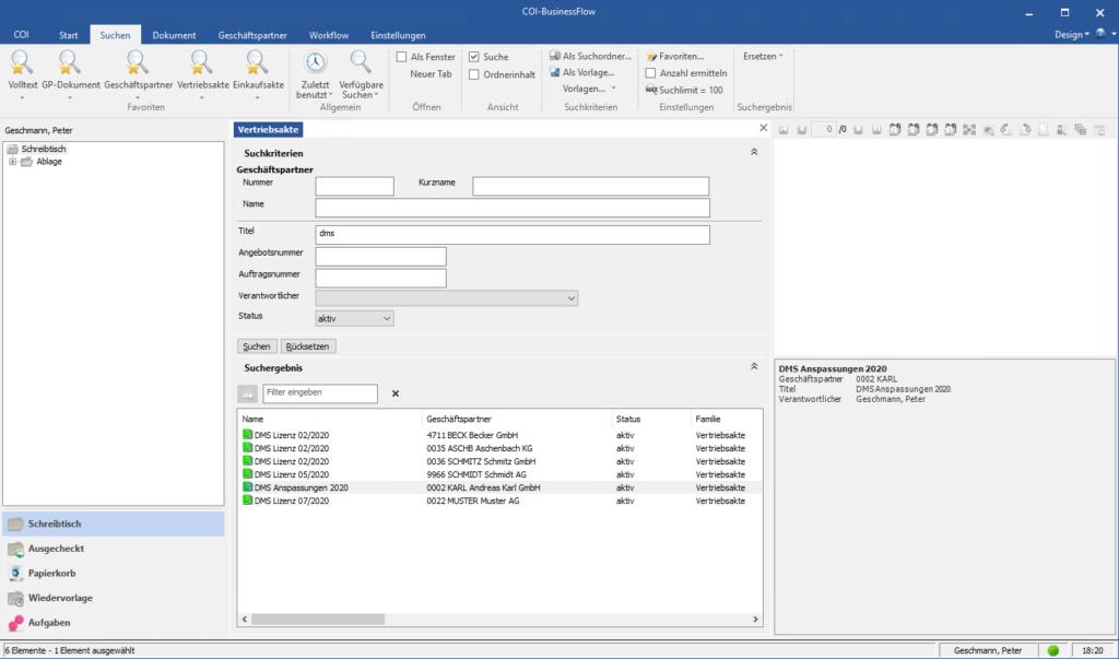 digitales-dokumentenmanagement-kunden-lieferanten