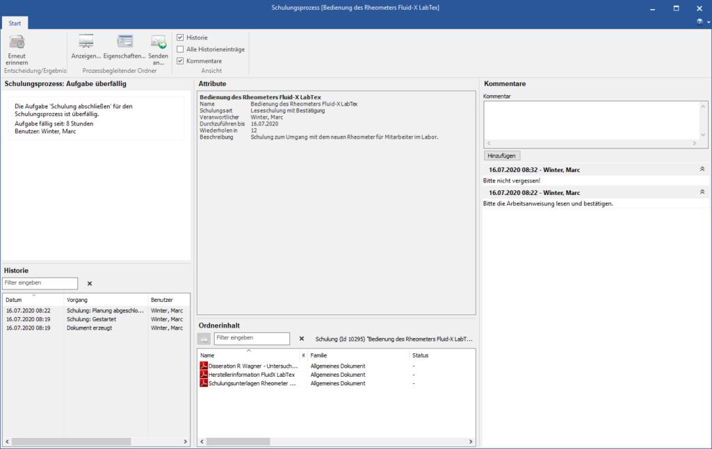 dokumentenmanagement-software