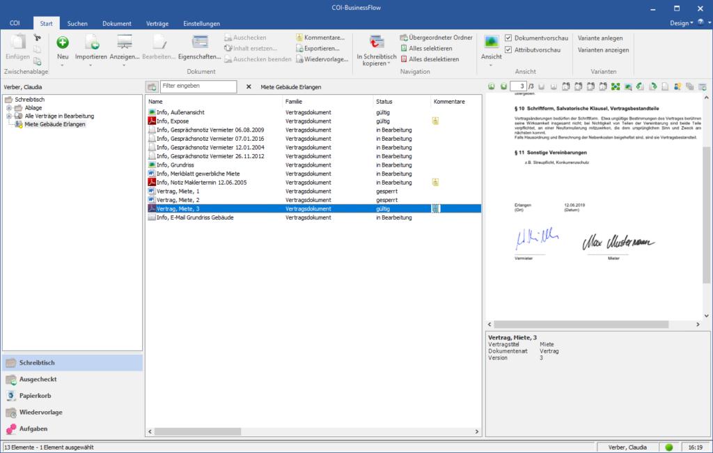 coi-software-businessflow-vertragsmanagement